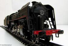 JOUEF 8274 sncf locomotive a vapeur 141 r 416 reims vert époque 3 3l =