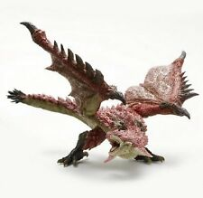 Monster Hunter figure Builder 4-5-6 the best figura Rathian rioreia subspec. 14cm