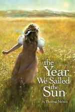 The Year We Sailed the Sun-ExLibrary