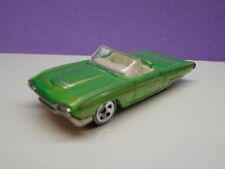 1963 Ford Thunderbird Convertible 1/64 Scale Limited Edition See Photos Below
