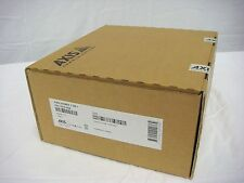 """0278-004 AXIS 216 MFD NETWORK CAMERA """"NEW SEALED"""""""