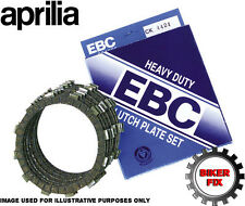 APRILIA RSV4 Factory SBK Racing 09-10 EBC Heavy Duty Clutch Plate Kit CK6681