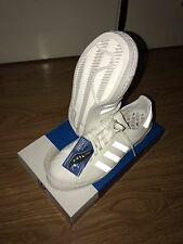 Adidas Superstar Primeknit Whiteout Brand New US 9.5 UK 9 Yeezy NMD