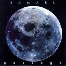 "SAMAEL ""PASSAGE"" CD RE-RELEASE  NEUWARE"