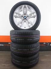 Original BMW X1 E84 17 Zoll Alufelgen Styling 319 Sommerräder Reifen Nexen NEU