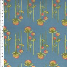 """(€ 18,00/m) patchwork de tela - """"haiku"""" Clover - 25 x 110cm"""