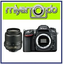 Nikon D7100 Digital SLR Camera + 18-55mm Lens Kit +  8GB + Bag