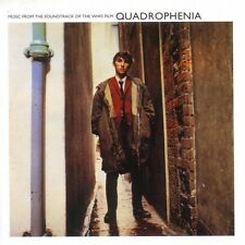"THE WHO ""QUADROPHENIA - THE WHO SONGS"" CD NEUWARE!!!!!!"