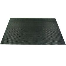 ARRIS 200X300X4.0MM 100% 3K Carbon Fiber Sheet 4mm Thickness (Glossy Surface)