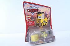 DISNEY PIXAR THE WORLD OF CARS PETROL PULASKI #32 MATTEL DIE CAST