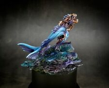 Sea Lion Reaper Miniatures Dark Heaven Legends D&D RPG Dungeon Aquatic Monster