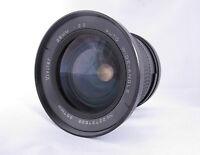 Vivitar Auto Wide-Angle Objektiv 28mm 2.5 für Canon FD