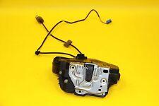 01-05 MERCEDES W203 C240 C230 C320 REAR RIGHT PASSENGER DOOR LOCK ACTUATOR OEM