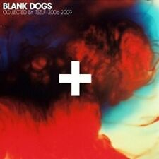 BLANK DOGS - COLLECTED BY ITSELF: 2006-2009  CD BEST OF ROCK ALTERNATIVE NEU
