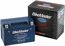 BMW F650GS 2009 2010 2011 2012 2013 2014 BIKEMASTER TRUGEL BATTERY