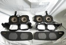 GATHERS EG6 EG4 jdm OEM Sir Civic Genuine Honda 92-95 Audio Speakers Systems