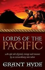 Lords of the Pacific by Grant Hyde (Paperback, 2010)