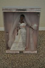 SOPHISTICATED WEDDING 2002 Barbie Doll  Bridal Collection