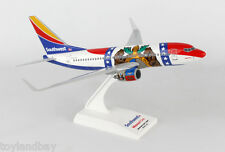 SkyMarks SKR870 Southwest Airlines SWA 737-700 1:130 Scale Missouri One Livery