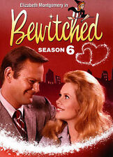 Bewitched - The Complete Sixth Season (DVD, 2015, 3-Disc Set)