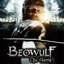Sony Playstation 3 PS3 Game BEOWULF: THE GAME