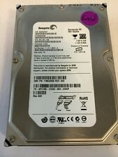 "Seagate Barracuda ES ST3500630NS 500GB  3.5"" SATA HDD"
