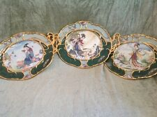 Treasures of the Red Mansion First, Second & Third Plates Collection Beautiful