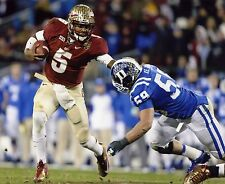 JAMEIS WINSTON FLORIDA STATE SEMINOLES 8X10 SPORTS PHOTO (Z-1)