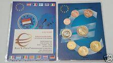 MONACO 8 monete 2001 3,88 EURO fdc UNC Монако 摩納哥