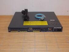 Cisco ASA5550-BUN-K9 +VPNP 3DES Firewall