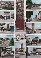 # ALTOPASCIO: SALUTI DA   1964