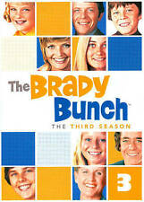 The Brady Bunch - The Complete Third Season (DVD, 2014, 4-Disc Set) NEW !
