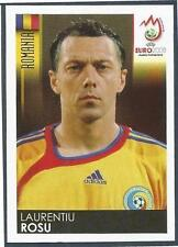 PANINI EURO 2008- #325-ROMANIA-LAURENTIU ROSU