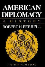 American Diplomacy: A History-ExLibrary