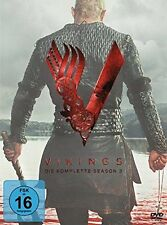 Vikings - Die komplette Season 3 [3 DVDs] *NEU* DEUTSCH Staffel Drei DVD