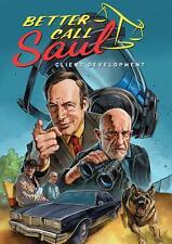 Mejor llama a Saul A3 Cartel 3