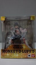 ONE PIECE FIGUARTS ZERO MONKEY D. LUFFY FILM GOLD Ver. FIGURA FIGURE NEW NUEVA
