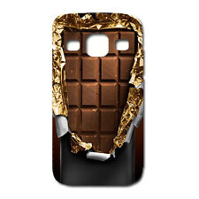 CUSTODIA COVER CASE BARRETTA CIOCCOLATO  CHOCO PER SAMSUNG I9301 GALAXY S3 NEO