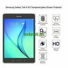 Premium Tempered Glass Screen Protector Film For Samsung Galaxy Tab A 8.0 T350