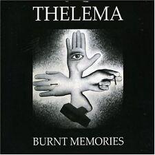 Thelema – Burnt Memories CD