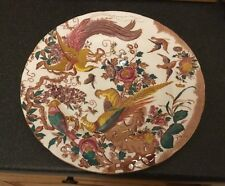 """Royal Crown Derby Olde Avesbury DInner Plate 10"""" 10 1/4 Inches"""
