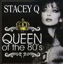 Queen Of The 80's - Stacey Q (2007, CD NIEUW)