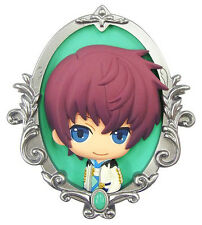 Tales of Friends Asbel Lhant Graces Brooch Pin NEW