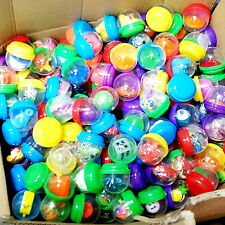 "24 2"" Toy filled vending capsules Bulk mix prizes vintage toys pinata birthday"