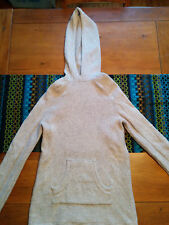 GENUINE GAP WOMEN'S HOODED SWEATER-SIZE SMALL-RARE-NO LONGER AVAILABLE IN STORES