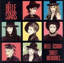 Belle-Issima!: Sweet Memories - Belle Stars - 2 CDs