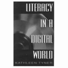 Literacy in a Digital World: Teaching and Learning in the Age of Information (Ro