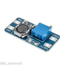 2A Mini DC-DC Boost Step Up Power Supply Converter Module