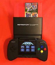 Megaman 6 in 1 (NES Nintendo) Bundle / Lot USA SELLER 1/2/3/4/5/6 SAME HOUR S/H
