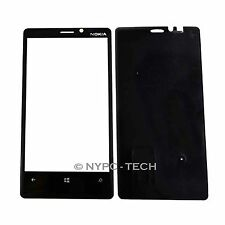 Outer Touch Screen Lens Front Glass Repair Part For Nokia Lumia 920 + Adhesive